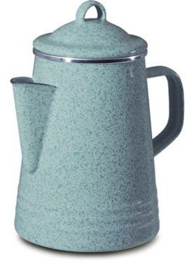 Paula Deen 8-c. Signature Percolators Percolator, Robin's Egg Blue