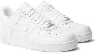 Nike Force 1 '07 Leather Sneakers