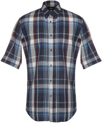DSQUARED2 Shirts - Item 38779266GU