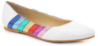 Wanted Reflect Ballet Flat - Women's
