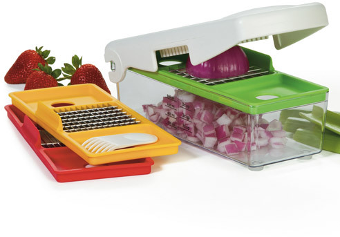 Progressive Fruit and Vegetable Chopper
