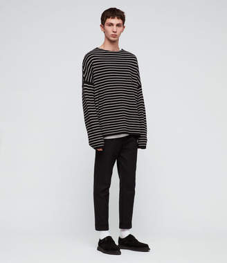 AllSaints Marty Crew Sweater