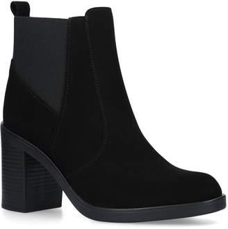 f44c97b38f1d Kurt Geiger Ankle Boots For Women - ShopStyle
