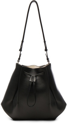 Maison Margiela Large Bucket Bag $1,360 thestylecure.com