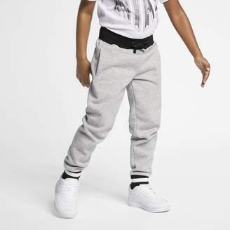 a6737c131b36 Nike Little Kids  Fleece Pants