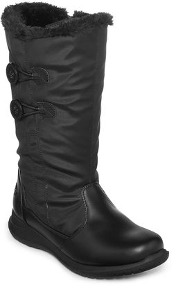 Totes Hannah II Weather Boots $69.99 thestylecure.com
