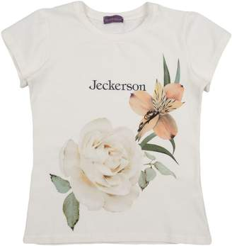 Jeckerson T-shirts - Item 12102745TX