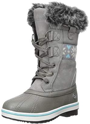 Northside Girls' Bishop JR Mid Calf Boot