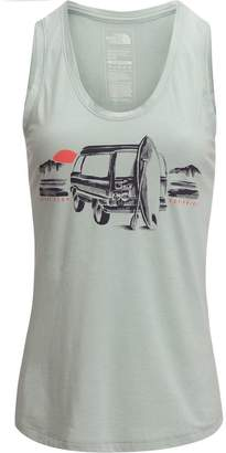 The North Face Cabin Clutch Tri-Blend Tank - Women's