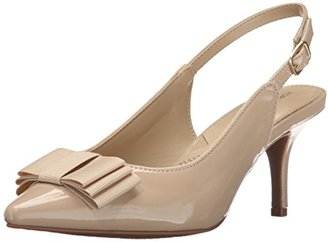 Adrienne Vittadini Footwear Women's Siyan Dress Pump $79 thestylecure.com