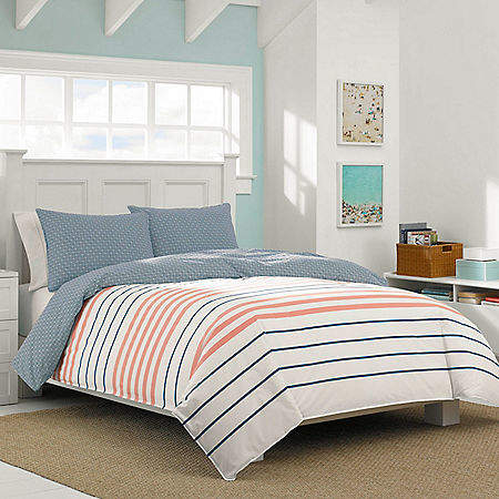 Staysail Twin Comforter Set