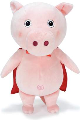 Peppa Pig Little Baby Bum Musical Cuddlers Pig Plush.