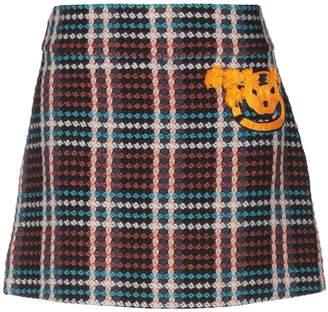 Au Jour Le Jour Mini skirts - Item 35386492FO