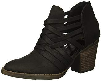 Fergalicious Women's Jillie Ankle Boot