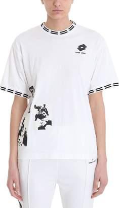 Damir Doma Tiara L X Lotto T-shirt