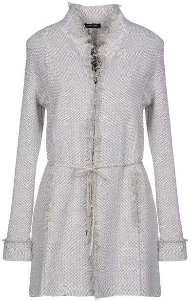 ANNECLAIRE Overcoat