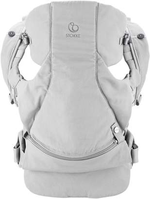 Stokke MyCarrier Front And Back Cotton