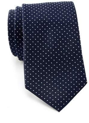 Tommy Hilfiger Mini Dot Silk Tie