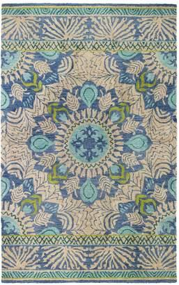 Company C Oasis Wool Rug