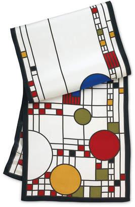 MoMA STORE (モマ ストア) - MoMA STORE MoMA FLW クーンレイ スカーフ