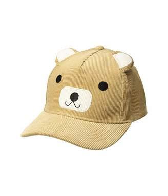 San Diego Hat Company Kids Bear Ball Cap (Little Kids/Big Kids)