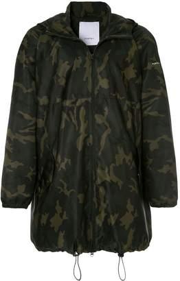 Ports V camouflage jacket