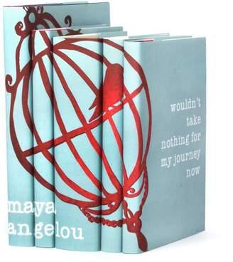Juniper Books Maya Angelou Book Set
