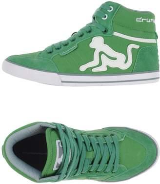 Drunknmunky High-tops & sneakers - Item 44945649NR