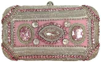 Vintage Addiction Tickled Pink Minaudiere Bag