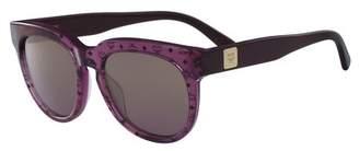 MCM 54mm Rounde Sunglasses