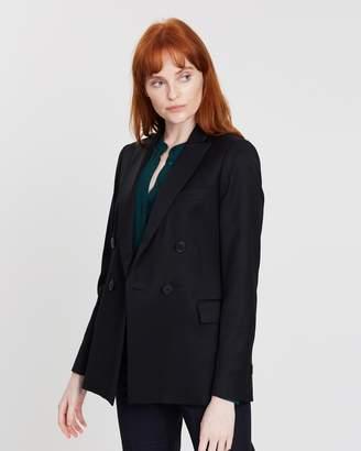 ad963e1e61631 Reiss Front Pocket Jackets For Women - ShopStyle Australia