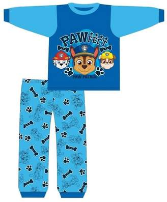 Nickelodeon paw patrol snuggle pjs size 6-9 months