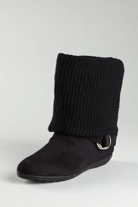 Report Selma Flat Boot