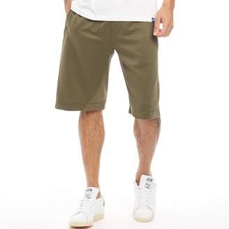 adidas Mens XBYO Shorts Olive Cargo