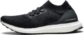 adidas UltraBOOST Uncaged Carbon/Core Black