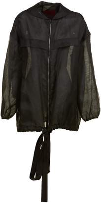 Moncler Gamme Rouge Moncler Gamme Bleu Etella Jacket