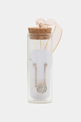 Ardene Necklace Gift Set