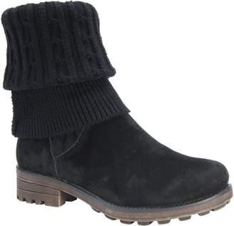 Muk Luks Boots - Kelby