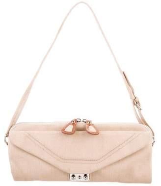 3.1 Phillip Lim Fold-Over Shoulder Bag