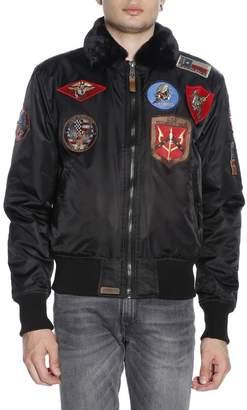Top Gun Jacket Jacket Men