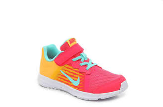 Nike Downshifter 8 Fade Toddler & Youth Sneaker - Girl's