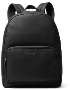 Michael Kors Medium Leather Backpack