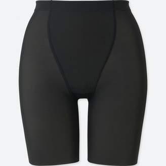 Uniqlo WOMEN Body Shaper Non-Lined Half Shorts
