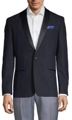 Ben Sherman Classic Shawl Collar Jacket