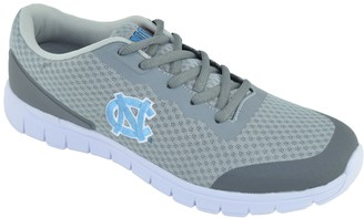 Men's North Carolina Tar Heels Easy Mover Athletic Tennis Shoes