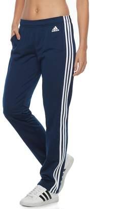 adidas Women's Designed 2 Move Striped Performance Pants