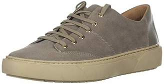 TCG Men's Premium Shoe Cooper All Leather Low Top Lace Sneaker