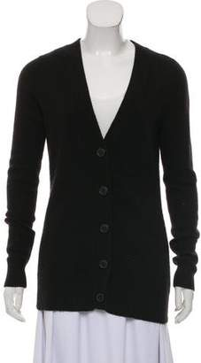 Bloomingdale's Cashmere Button-Up Cardigan