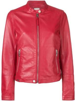 Urban Code Urbancode zipped jacket
