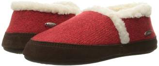 Acorn Moc Ragg Women's Slippers